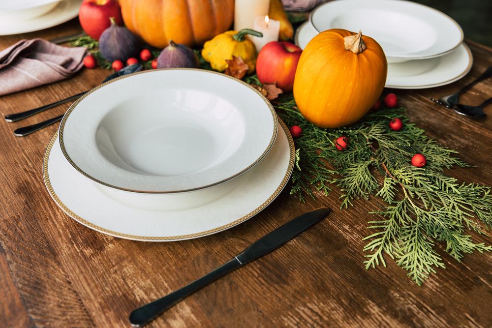 Giving Thanks to Jesus: Luke 17.11-19